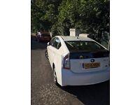 PCO CARS/MINI CAB