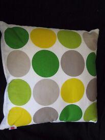 Brand New Ben de Lisi Cushion