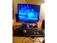 Dell gaming computer