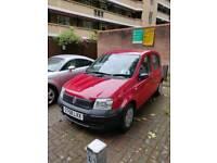 Fiat Panda 2008 50,000miles