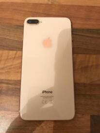 iPhone 8 Plus 64gb EE