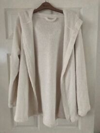Ladies - size M - dressing gown