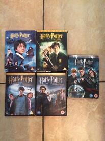 DVD 's