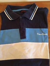 Pierre Cardin polo shirt size L