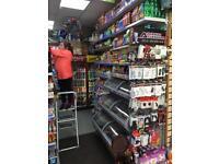 Shop A1 Lease For Quik Sale.