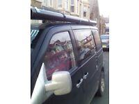 Spares Or Repairs Mercedes Vito 108