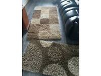 2 rugs for sale