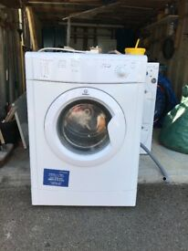 Indesit Tumble Dryer - 7kg