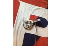 Odyssey 2 Ball Putter plus headcover