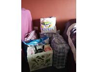MASSIVE AMOUNT OF LADIES ITEMS ALL BRAND NEW GREAT FOR RE SALE AT MARKETS BOOT FARES