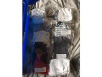Bundle clothes 6-9m