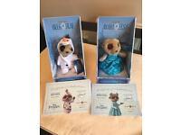 Disney frozen meerkat toys