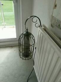 Brandnew bird feeders