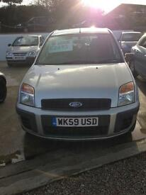 Ford Fusion semi automatic only 90000 miles 12 months mot 6 months warranty