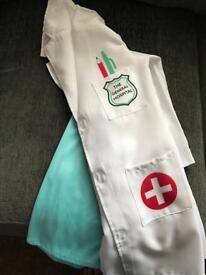 Medical dress up