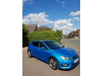 Seat Leon Mk3 FR 1.4 TSI 150PS for sale