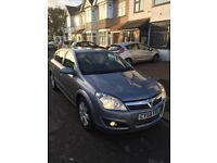 Vauxhall Astra/Automatic/2009(58plate)/2previousOwners/Petrol/5doors