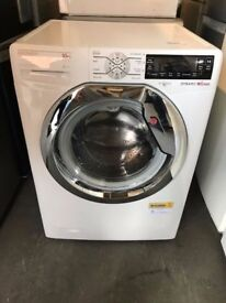 Hoover Washing Machine (10kg) *Ex-Display* (6 Month Warranty)