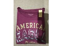 Ladies American Eagle Outfitters T-shirt
