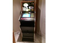 **SOLD** Poker Machine for Sale £200
