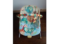 Bouncing Baby chair