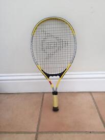 Tennis Racket Dunlop Classic 21