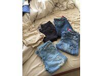 Designer Jeans - Hollister, GSTAR Jack & Jones Mish Mash