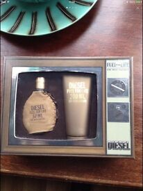 Men's Diesel Fuel For Life Set