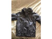 Trespass waterproof coat. Age 3-4