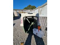 Pet Travel Kennel (Airline approved)