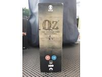 Complete series of Oz on DVD