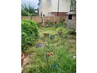 All Gardening, landscaping, fencing, trees and demolition