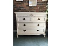 Laura Chest of Drawers