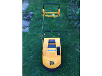 JCB ACR 310 Electric Hover Lawn Mower