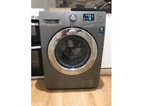 Nearly new Samsung washer dryer