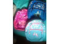 Smiggles School Bags
