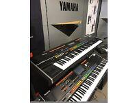 Brand New Shop Display Roland Jupiter 50 Keyboard Part Exchange & Finance Welcome