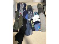 4-5 year boys clothes bundle mostly next