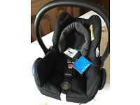 Maxi Cosi Cabriofix Car Seat Brand New In box