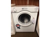 Factory Reconditioned Washing Machines And Tumble Dryers From £60