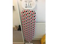 Ironing board. Perfect condition.