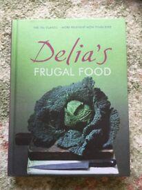 Delia's Frugal Food Cook Book