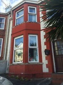 Spacious, 4 Bedroom Town House in Newquay Cornwall- Close to all amenities and beaches