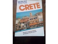 Crete travel guide