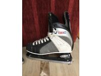CCM Pro Lite Ice Skates size 9