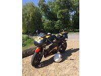 Yamaha R46, limited edition Valentino Rossi edition for sale