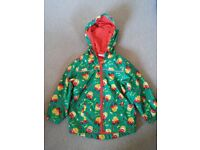 Boy's Little Tikes Jacket age 1.5- 2 years