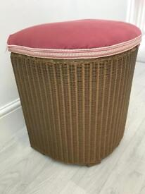 Lloyd Loom Lusty Wash Basket
