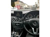 Mercedes A200 Class 2014 Blue Efficiency cdi sport with 3 year warranty
