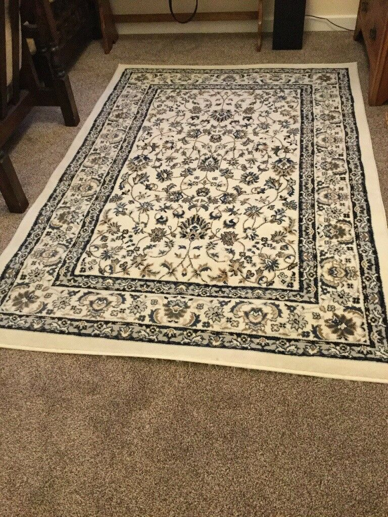 Ikea Valloby Rug Less Than 12 Months Old In Spennymoor